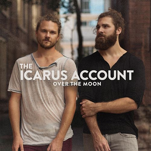 Over the Moon by The Icarus Account