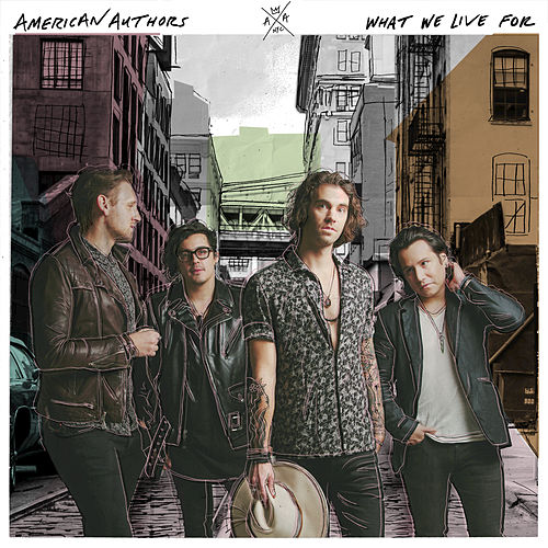 Right Here Right Now by American Authors