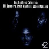 Los Hombres Calientes Vol. 2 by Los Hombres Calientes