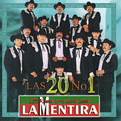 Las 20 No. 1 by Banda La Mentira
