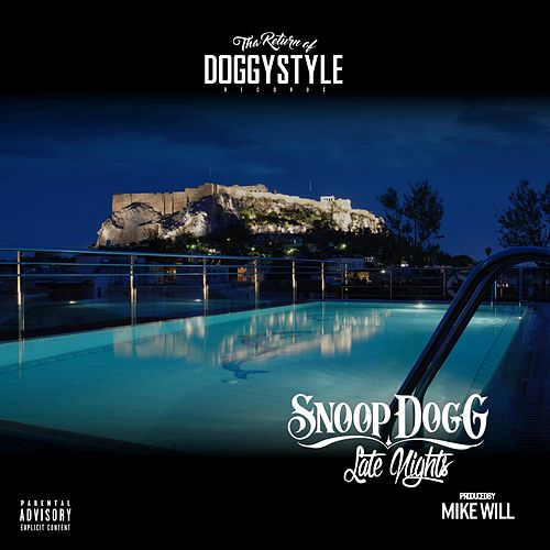 Late Nights - Single by Snoop Dogg