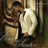Fórmula, Vol. 2 (Deluxe Edition) by Romeo Santos