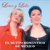El Dueto Romántico de México by Various Artists