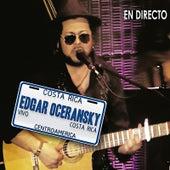 Vivo Costa Rica Centroamérica (En Directo) by Edgar Oceransky