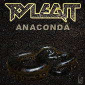 Anaconda by Ry Legit