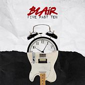 Five Past Ten by Blair