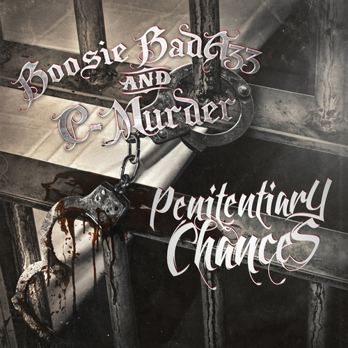 Penitentiary Chances by Lil Boosie