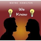 We Know by Wayne Hamilton