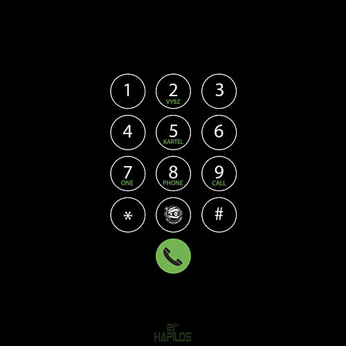 One Phone Call - Single by VYBZ Kartel
