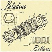 Bellows by Paladino