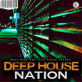 Deep House Nation, Vol. 3 by Various Artists