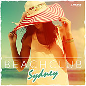 Beach Club Sydney by Various Artists