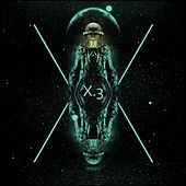 X.3 (Compiled By Acid Black) by Various Artists