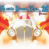 Music Road, Vol. 28 - Pop Travel von Various Artists