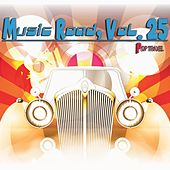 Music Road, Vol. 25 - Pop Travel von Various Artists