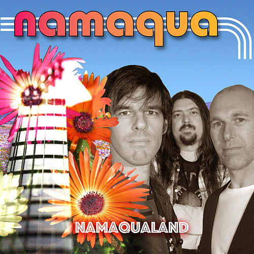 Namaqualand by Namaqua