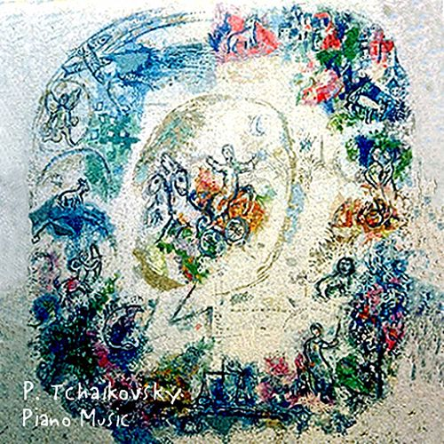 Tchaikovsky: Grand Sonata in G Major, Op. 37 & Children's Album, Op. 39 by Mikhail Pletnev