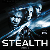 Stealth (Original Motion Picture Score) von BT