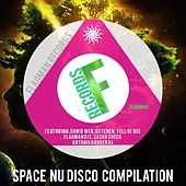 Space Nu Disco Compilation - EP by Various Artists
