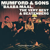 There Will Be Time von Mumford & Sons