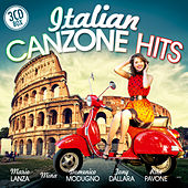 Italian Canzone Hits by Various Artists