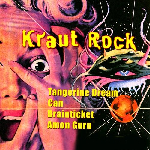 Kraut Rock by Various Artists