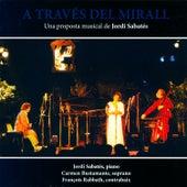 A Través Del Mirall by Carmen Bustamante