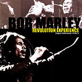 Revolution Experience - Singles Collection 1970-71 by Bob Marley