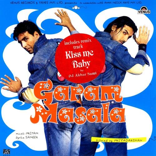 Garam Masala by Various Artists