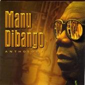 Anthology by Manu Dibango