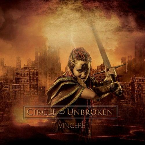 Vincere by Circle Unbroken