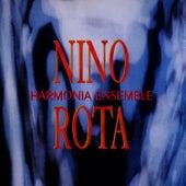 Harmonia Ensemble plays Nino Rota by Harmonia Ensemble