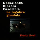 Liszt: La lugubre gondola by Nederlands Blazers Ensemble