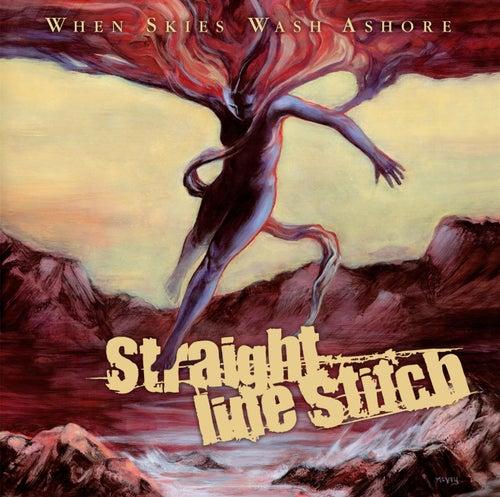 Straight Line Stitch by Straight Line Stitch
