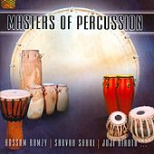 Masters of Percussion by Various Artists