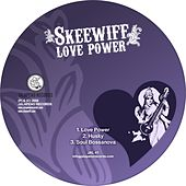 Love Power - Single by Skeewiff