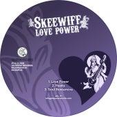 Love Power - Single by Skeewiff