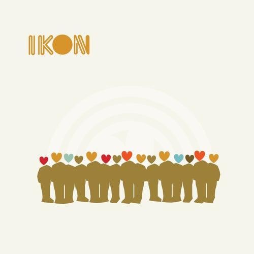 Vai E Vem (feat. Pat C.) - EP by Ikon