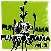 Punk-O-Rama 9 by Various Artists