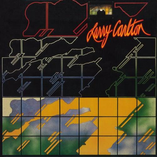 Larry Carlton by Larry Carlton