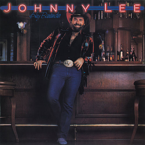 Hey Bartender by Johnny Lee