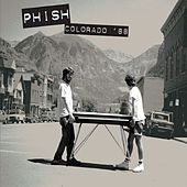 Colorado '88 by Phish
