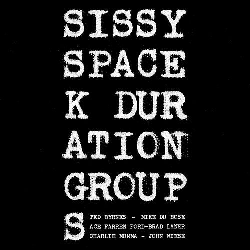 Duration Groups by Sissy Spacek