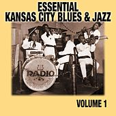 Essential Kansas City Blues & Jazz Vol. 1 by Various Artists