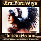 Ani Yun Wiya (Indian Nation) by David Thomas