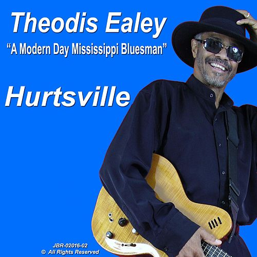 Hurtsville by Theodis Ealey