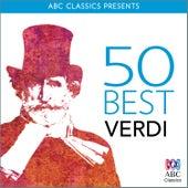 50 Best – Verdi by Various Artists