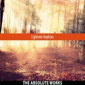 The Absolute Works von Lightnin' Hopkins