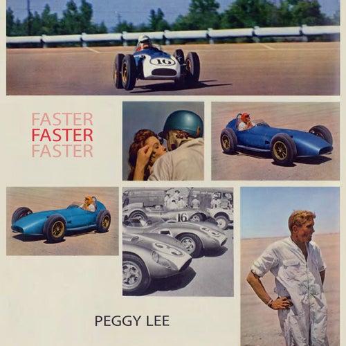 Faster von Peggy Lee