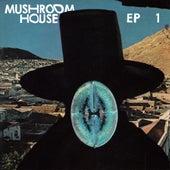 Mushroom House EP1 von Various Artists